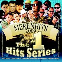 Couverture du titre Merenhits '95