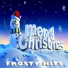 Cover of the album Frosty Hits Merry Christmas (35 Xmas, Lounge and Chill Out Winter Advent Hits)