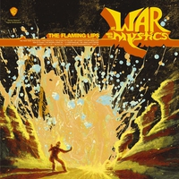 Cover of the track At War With the Mystics