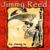 Cover of the album As Jimmy Is
