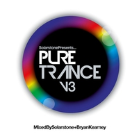 Cover of the track Solarstone Presents Pure Trance 3 (Bonus Track Version) [feat. Bryan Kearney]