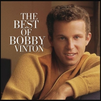 Cover of the track The Best of Bobby Vinton