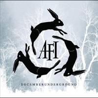 Cover of the track decemberunderground