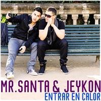 Cover of the track Entrar En Calor - Single