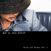Cover of the album Who Is Jill Scott? Words and Sounds, Volume 1