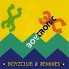 Couverture de l'album Boyzclub Remixes