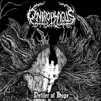Cover of the track Defiler of Hope