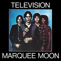 Couverture du titre Marquee Moon