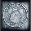 Cover of the album 10 Cent Billionaire