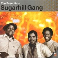 Couverture du titre The Essentials: The Sugarhill Gang