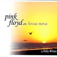 Cover of the track Pink Floyd en Bossa Nova