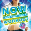 Couverture de l'album Now That's What I Call a Workout 3