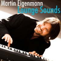 Cover of the track Lounge Sounds