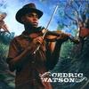 Couverture de l'album Cedric Watson