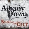 Couverture de l'album South of the City