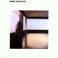 Cover of the track Dire Straits