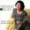 Cover of the album Pikovický Blues - Písničky Standy Chmelíka