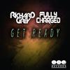 Couverture de l'album Get Ready - Single