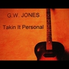 Cover of the album Takin It Personal