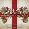 Cover of the album England my England