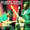 Couverture de l'album In Session (With Stevie Ray Vaughan) [Remastered]