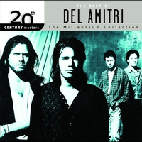 Couverture du titre 20th Century Masters: The Millennium Collection: The Best of Del Amitri