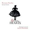 Couverture de l'album A Queen of Hearts (feat. Sylvain Griotto)