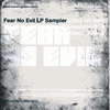 Couverture de l'album Fear No Evil Sampler - Single