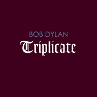 Cover of the track Triplicate