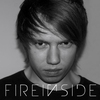 Cover of the album Fire Inside