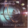 Couverture de l'album Mindscapers