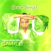 Couverture du titre Gawlo Sénégal