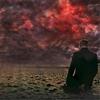Cover of the album The Unquiet Sky
