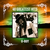 Cover of the album 40 Greatest Hits