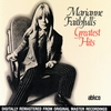 Cover of the album Marianne Faithfull's Greatest Hits
