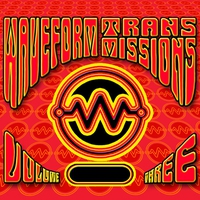 Cover of the track Waveform Transmissions, Volume Three