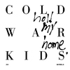 Couverture de l'album Hold My Home