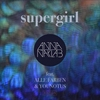 Cover of the track Supergirl