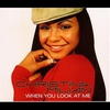 Couverture du titre When You Look at Me