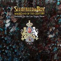 Couverture du titre Magicians of the Century (Anthems for the Las Vegas Show)