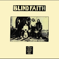 Couverture du titre Blind Faith