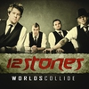 Cover of the album Worlds Collide - Single