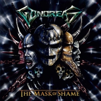 Cover of the track The Mask of Shame