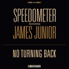 Couverture du titre No Turning Back (feat. james junior)