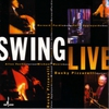 Cover of the album Swing Live