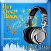 Couverture de l'album Hot Dance Bands 1920 - 1940 (Remastered)