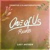Couverture de l'album Last Anthem - Single