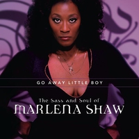 Couverture du titre Go Away Little Boy: The Sass and Soul of Marlena Shaw