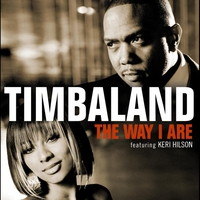 Cover of the track The Way I Are (Timbaland vs. Nephew) - Single