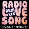 Couverture de l'album Radio Love Song - Remixes